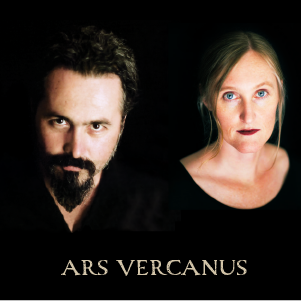 ars vercanus authors ars vercanus book