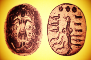 ancient talismans